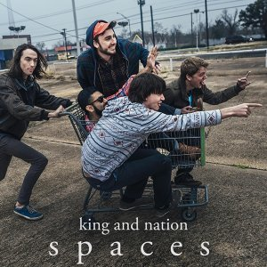 King and Nation Foto artis