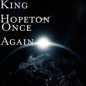 King Hopeton Foto artis