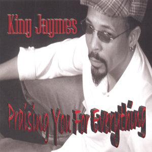 King Jaymes Foto artis