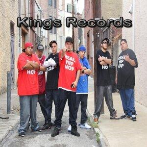 Kings Records Foto artis