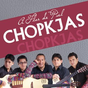 Chopkjas Foto artis