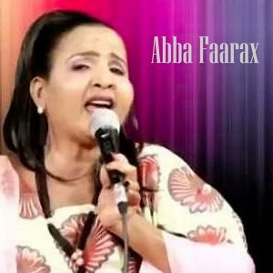 Abba Faarax Foto artis