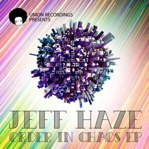 Jeff Haze 歌手頭像