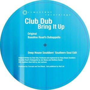 Club Dub 歌手頭像