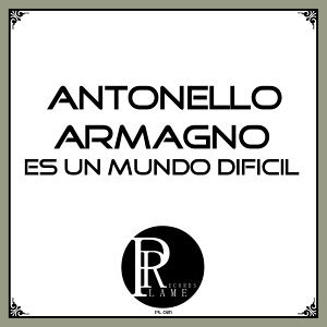 Antonello Armagno Foto artis