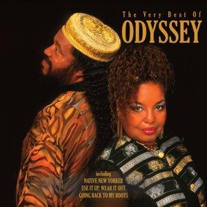 Odyssey Foto artis