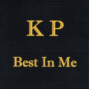K P Foto artis
