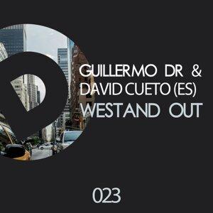 Guillermo DR  , David Cueto (ES) Foto artis