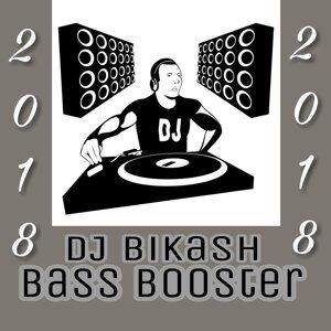 DJ Bikash Foto artis