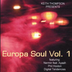 Europa Soul Vol.1 Foto artis
