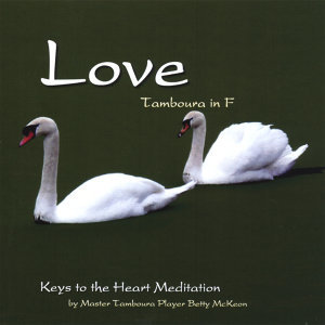 Keys to the Heart Meditation and Master Betty McKeon Foto artis