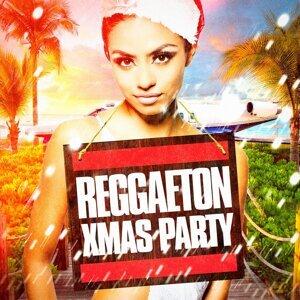 The Merry Christmas Players, Reggaeton Total, DJ Mix Reggaeton Foto artis