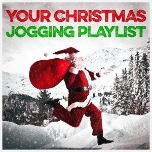 The Jogging Playlist, Jogging, Running & Jogging Club Foto artis