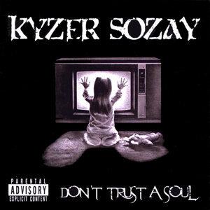 Kyzer Sozay Foto artis