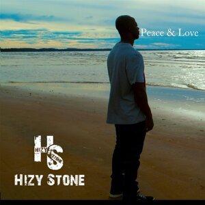 Hizy Stone Foto artis