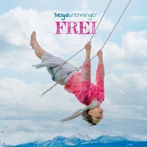 Helga Brenninger Foto artis