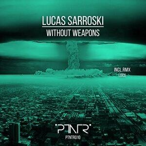 Lucas Sarroski Foto artis