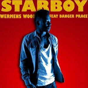Wermens Wood feat. Danger Prace Foto artis