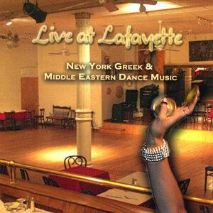 The Lafayette Band Foto artis