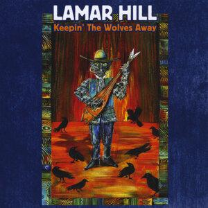 Lamar Hill Foto artis