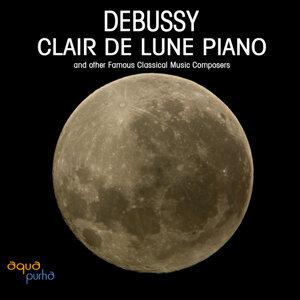 Debussy Piano Ensemble