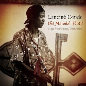 Lanciné Condé Foto artis