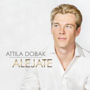 Attila Dobak Foto artis