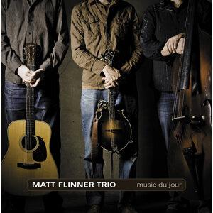 Matt Flinner Trio Foto artis