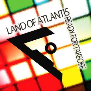 Land of Atlantis Foto artis