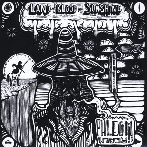 Land of Blood and Sunshine Foto artis
