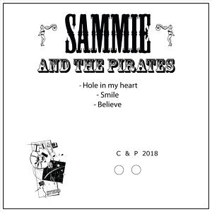 Sammie and the Pirates Foto artis