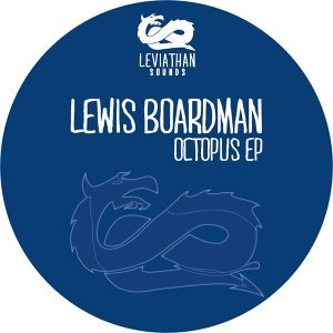 Lewis Boardman