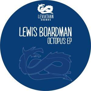 Lewis Boardman 歌手頭像