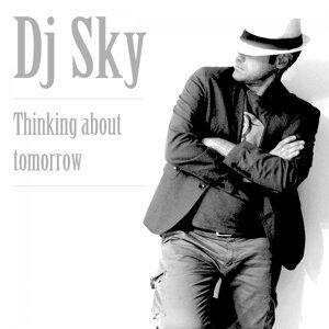 DJ Sky 歌手頭像