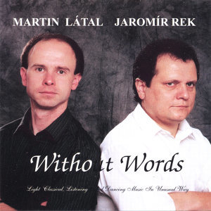 Martin Látal, Jaromír Rek Foto artis