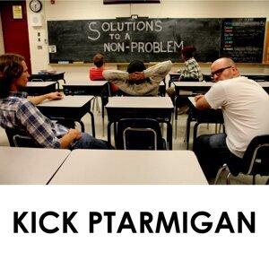 Kick Ptarmigan Foto artis