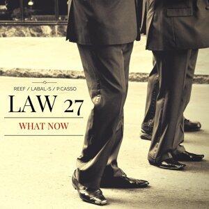 Law 27 Foto artis