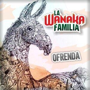 La Wanaka Familia Foto artis