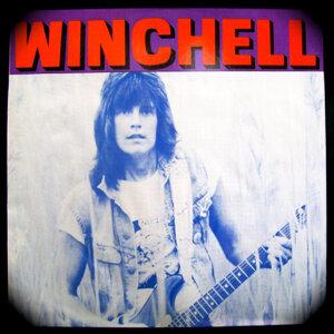 L A Winchell Foto artis