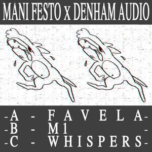 Mani Festo & Denham Audio Foto artis