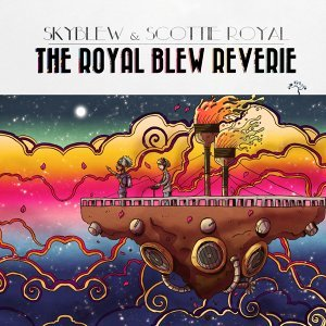 SkyBlew, Scottie Royal Foto artis