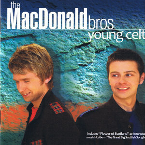 The Macdonald Bros. 歌手頭像