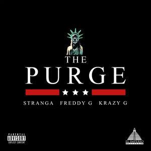 Stranga, Freddy G & Krazy G Foto artis