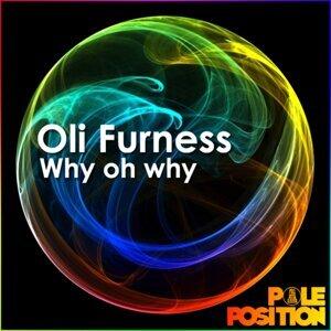 Oli Furness 歌手頭像