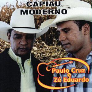 Paulo Cruz & Zé Eduardo Foto artis