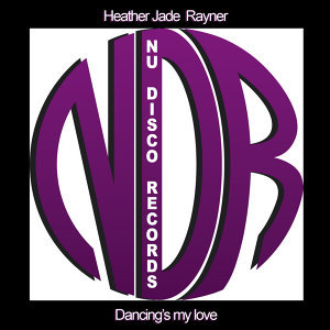 Heather Jade Rayner 歌手頭像