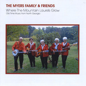 The Myers Family & Friends Foto artis