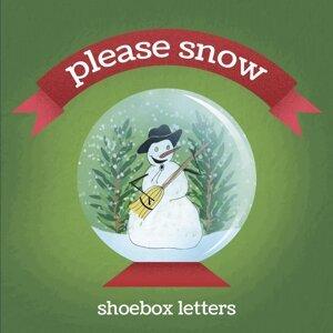 Shoebox Letters Foto artis