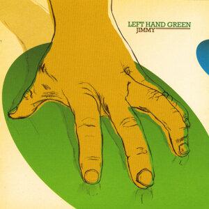 Left Hand Green Foto artis