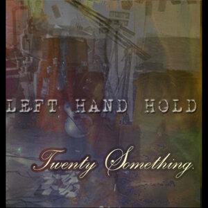 Left Hand Hold Foto artis